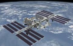 Here's How to See International Space Station Flying Over Perk Valley